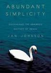'Abundant Simplicity' Phone-in Book Group