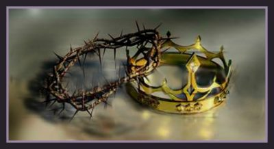 God's crown II