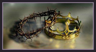 God's crown II