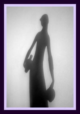 Graceful Woman - The Personhood of Ishshah II