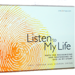 Intro Evening – 'Listen To My Life' life maps