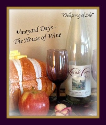 The House of Wine