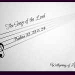 The Songs of the Lord – Introduction