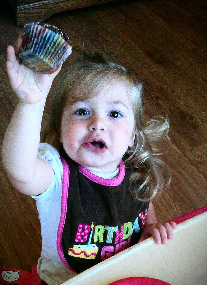 Rielyn's 2nd Birthday