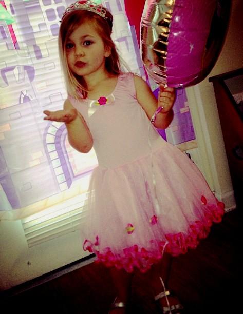 Rielyn's 3rd Birthday - cropped