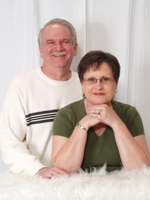Wayne & Nancy Bentz